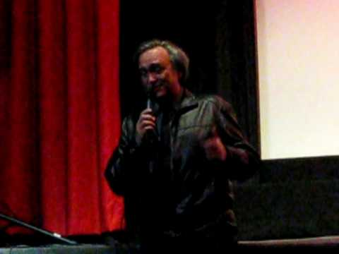 Joe Dante introduces Zulu - Dante's Inferno