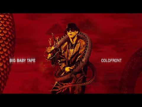 Big Baby Tape - Coldfront (feat. White Punk) | Official Audio thumbnail
