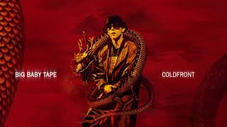 Big Baby Tape - Coldfront (feat. White Punk) | Official Audio