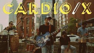 Смотреть клип Myles Castello, J Balvin & Nicky Jam - Cardio/X