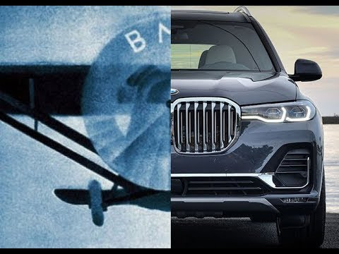 BMW . История успеха марки . Автомобили БМВ