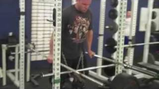 Heavy Dips - Shatter Your Bench Plateau!