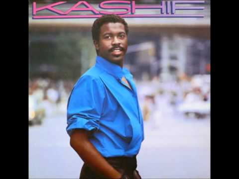 Kashif - I Just Gotta Have You (Lover Turn Me On) (HD)