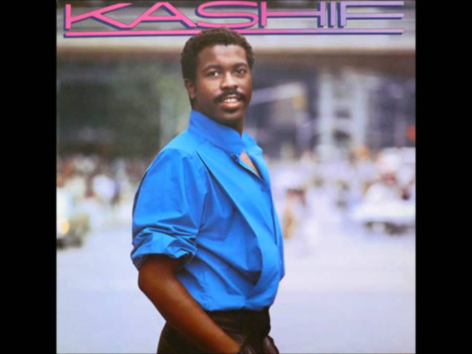 Kashif - Are You The Woman - Four Track 12