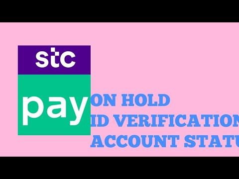 ON HOLD TRANSACTION IN STC PAY - YouTube