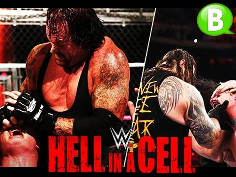 WWE Hell In A Cell 2015 Full Show Review & Results :: Brock Lesnar vs. Undertaker. #ThankYouTaker