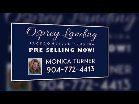 Osprey Landing in Jacksonville FL - LENNAR