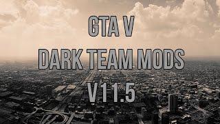GTA V - Team Dark Mod Loader v11.5 + Download [ISO Modders Pool 1.29]