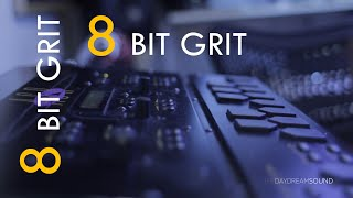 Synthesizing 8Bit Gritty Samples