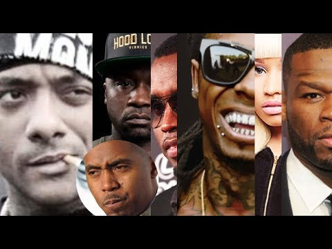 Havoc, Fabolous, Nas, 50 Cent, Lil Wayne, Nicki Minaj, More React to Passing of Prodigy of Mobb Deep