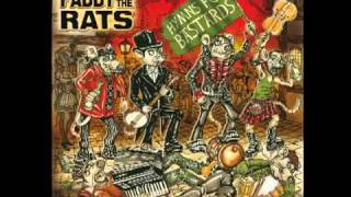 Paddy and the Rats - Pilgrim on the Road