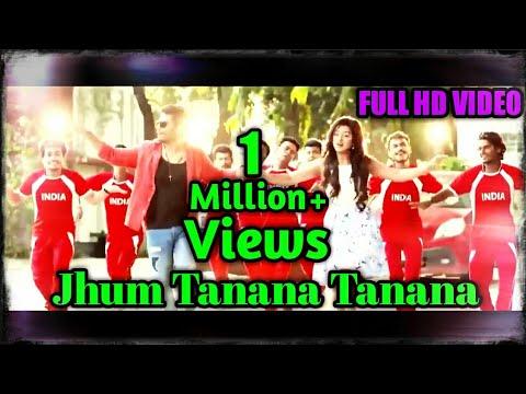 Jhum Tanana Tanana New HD Video | Odia New Song | Odia New Video 2018 |Odia Song | Odia New HD Video