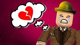 ROBLOX CALLUM IS HEARTBROKEN?! Roblox Heartbroken Valentine!!! Callum and Chelsea play Fashion game!
