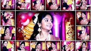 Tamil christian christmas folk dance by Gowri Kenesten - Thannai thaanae...