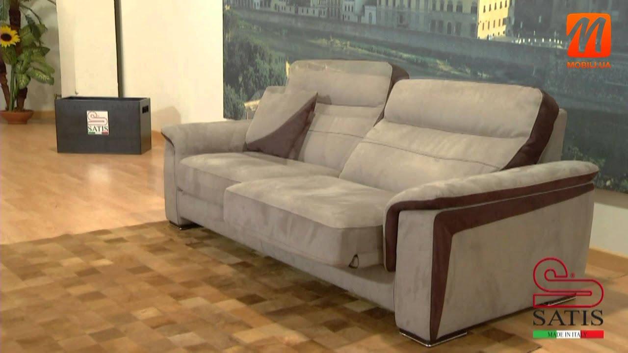 High Back Chair Modern Black Glossy - VIXIDesign.com - YouTube