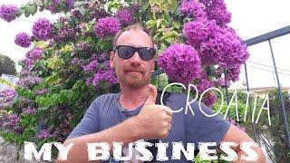 Про Свой #Бизнес 💵 в #Хорватии 🏰 #Загреб Первый Месяц 💪(В этом видео я расскажу вам как прошол месяц после открытие фирмы. Какие результаты. Фирма открыта в Хорват..., 2016-08-13T19:41:18.000Z)