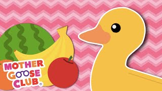 Hush Little Baby + More | Mother Goose Club Lullaby