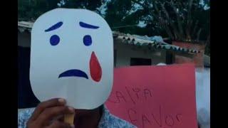Familiares de pequeña abusada en hogar infantil piden justicia contra presunto violador que sigue li