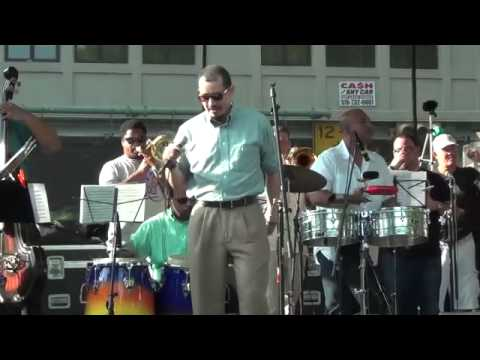 Morrison Ave. Bronx Festival