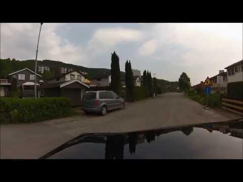 Road trip Åssiden
