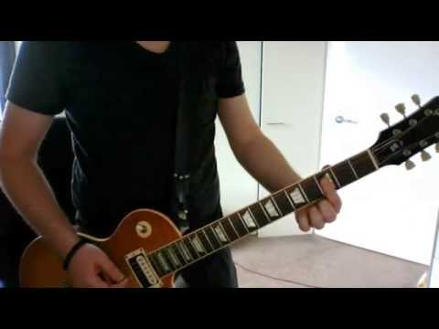 Wake Up by Rage Against the Machine How to Play, Guitar Tutorial, Lesson