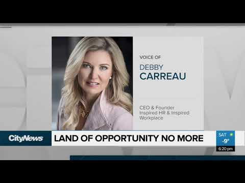 Alberta no longer the land of opportunity: jobs expert