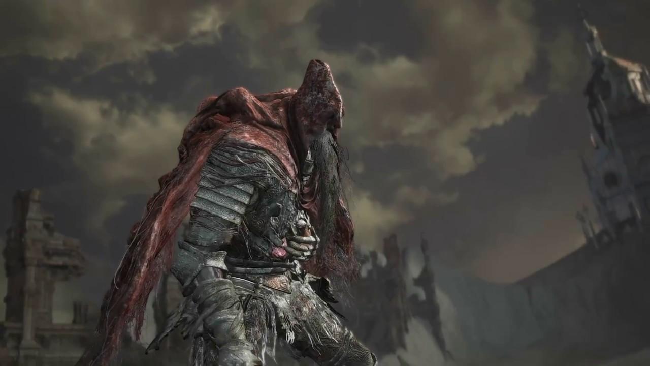 how to get darkmoon blade dark souls 3
