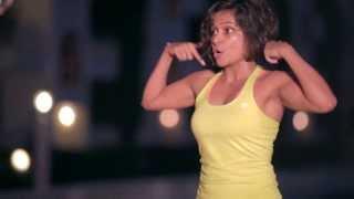 Bollywood Zumba Choreo - One Two Three Four Chennai Express