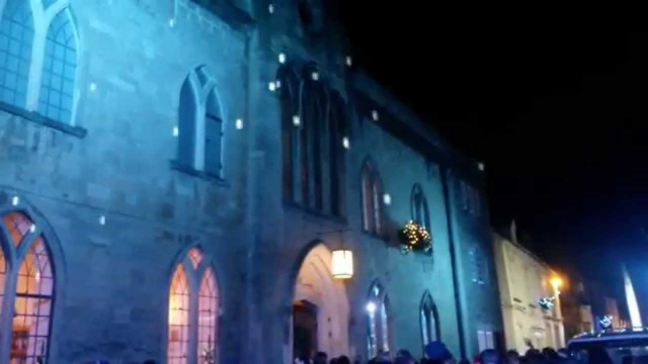 & Snow falling lighting effect - YouTube azcodes.com