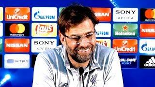FC Porto 0-5 Liverpool - Jurgen Klopp Full Post Match Press Conference - Champions League