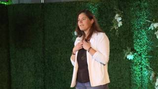 Ocean microbes: small size, global impact | Victoria Orphan | TEDxOlympicBlvdWomen