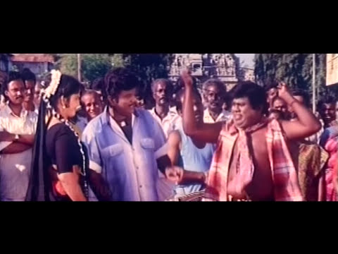 Goundamani best comedy from Kollaikaran Comedy //NewTamil Movie Superhit Comedy Scenes