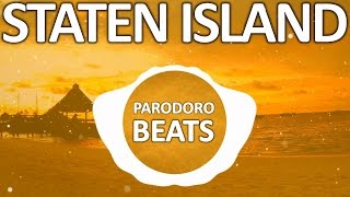 Aldous Young - STATEN ISLAND (JulianVlogt Mailtime Hintergrundmusik)