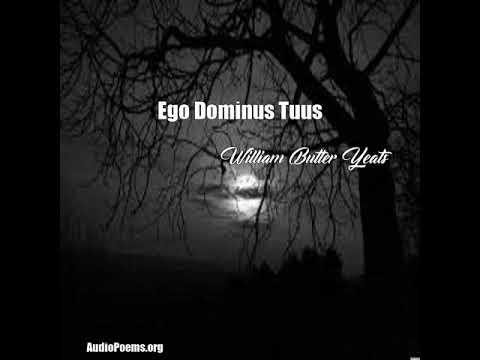 ego dominus tuus