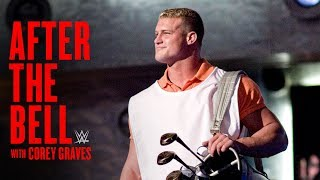 Dolph Ziggler recalls his days as Kerwin White's caddy: WWE After the Bell, Jan. 23, 2020
