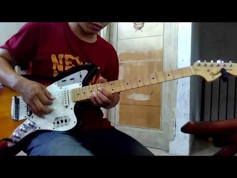 tua tua keladi gitar solo tutorial