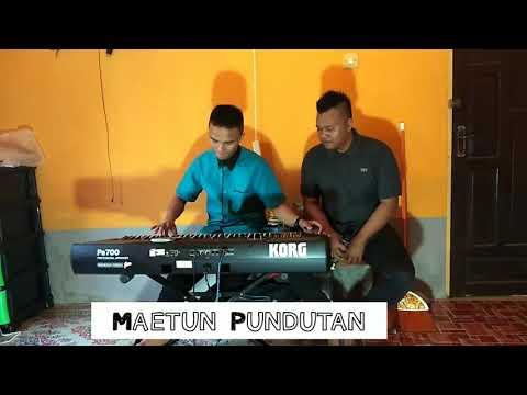 Cover Lagu Dayak Maetun Pendutan