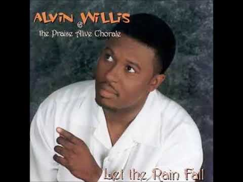 Alvin Willis and Praise Alive Chorale: Already been to the water