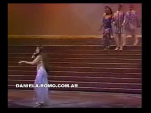 Daniela Romo | Teatro Alameda 02