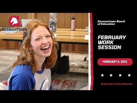 Germantown Municipal School District Live Stream