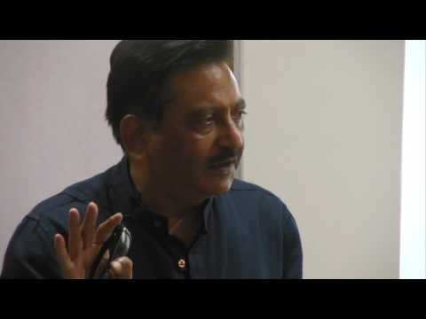A Motivational Lecture By Mr. D.R.Bansal (part -1)