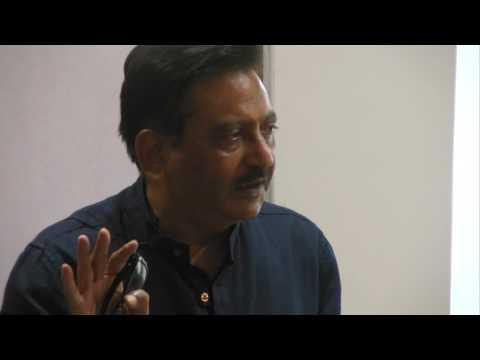 A Motivational Lecture By Mr. D.R.Bansal (part -1)