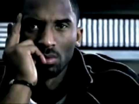 Kobe Bryant Best Motivational Commercial