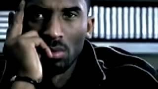 Kobe Bryant Best Motivational Commercial