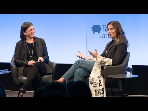 Emily Weiss: Rethinking the Business of Beauty - YouTube
