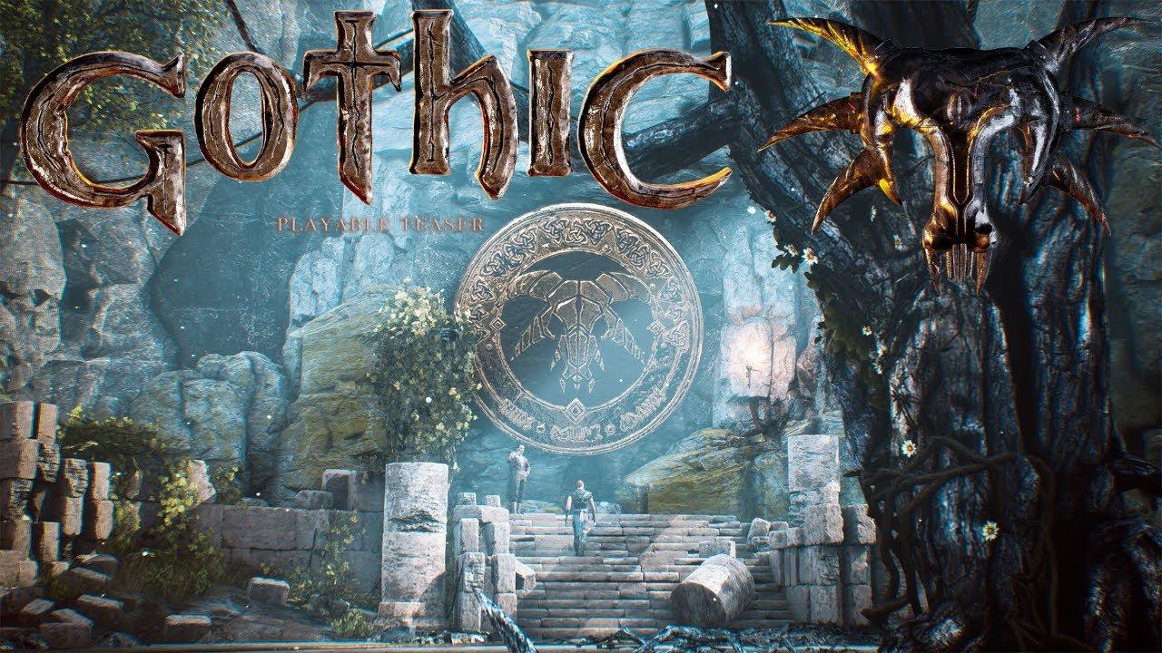 Meinung: Gothic REMAKE Teaser ~ Von For Honor zum Witcher - ein hoffnungsvoller Stern am Firmament
