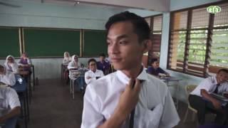 Kenangan Masa Sekolah