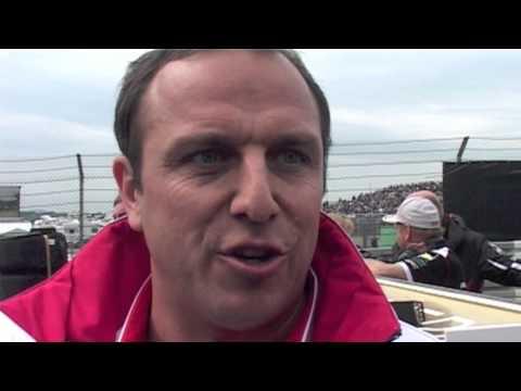 Interview Christian Abt | Vorstart | ADAC Zurich 24h-Rennen 2013