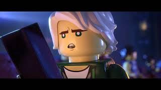 Лего Ниндзяго фильм (Анимация/ США/ 6+/ в кино с 21 сентября 2017)