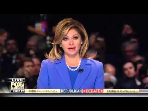 FULL 6th GOP Republican Debate from 1/14